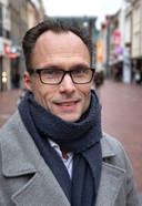 Irmo Kaal op de Demer in Eindhoven