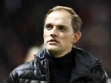 Thomas Tuchel est le nouvel entraîneur de Chelsea