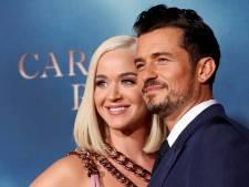 Breuk met Orlando Bloom bracht Katy Perry aan rand van afgrond