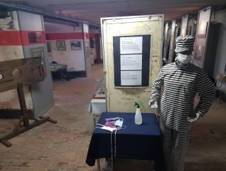 Gevangenismuseum heropent op 6 maart