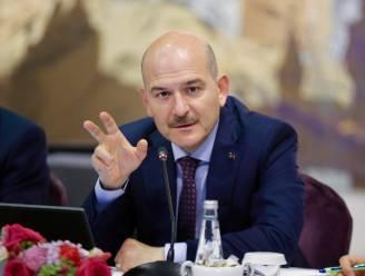 Zeven doden bij aanslag op Koerdische familie in Turkije