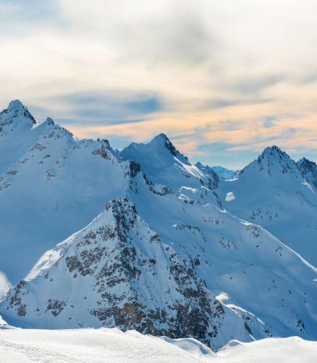Les glaciers suisses continuent de fondre à un rythme inquiétant
