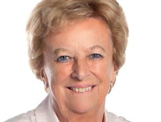 Weduwe oud-burgemeester Jean Libbrecht op 86-jarige leeftijd overleden aan coronavirus