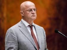 Kamer roept Grapperhaus naar CBR-debat