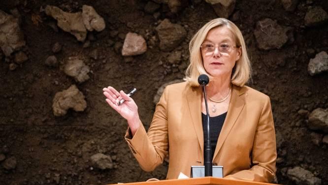 Kaag: formatie 'wordt niet makkelijk', informateur Koolmees keert niet terug in volgend kabinet