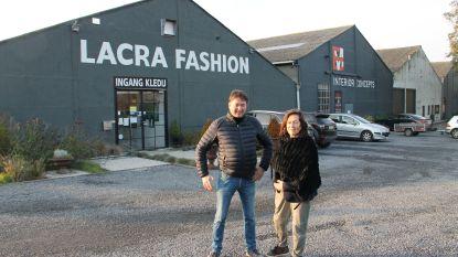"""Lacra Fashion houdt ermee op: """"Concurrentie van online verkoop en wegenwerken doen me de das om"""""""