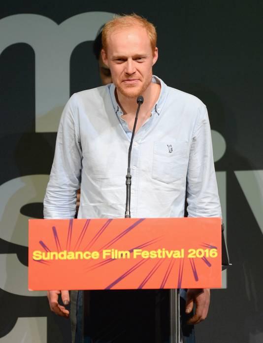 Pieter-Jan De Pue viel in de prijzen met zijn documentaire 'The Land of the Enlightened'.