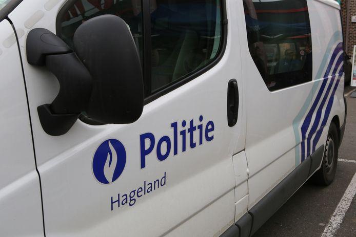 Politie kon twee verdachten bij de kraag vatten