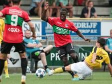 NEC overtuigt niet in Veldhoven ondanks zege