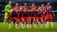 Bayern München boekt opnieuw recordomzet