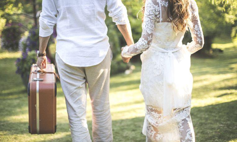 Jongen reist 17.000 kilometer om een huwelijksaanzoek te doen