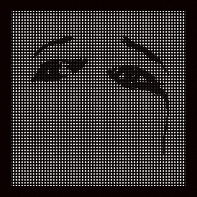 'Ohms' van Deftones. Beeld RV