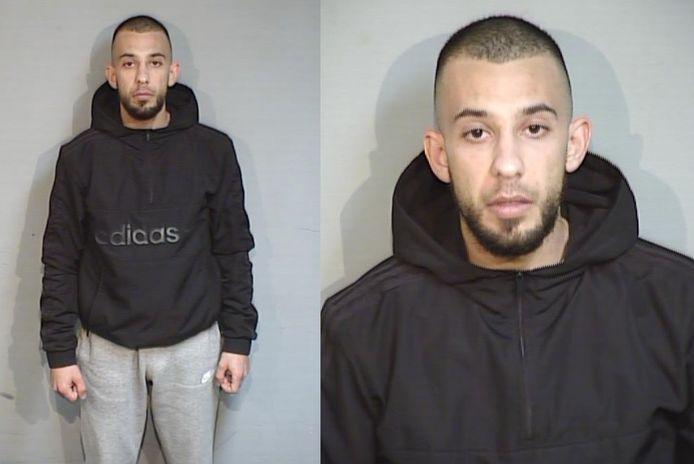 De 27-jarige Anthony Karam.