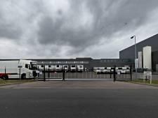 Vijftig mensen die werkten op slachthuis in Helmond, zijn getest op corona