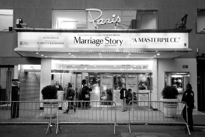 De Paris-bioscoop werd 71 jaar geleden geopend door actrice Marlene Dietrich, maar sloot in augustus de deuren.
