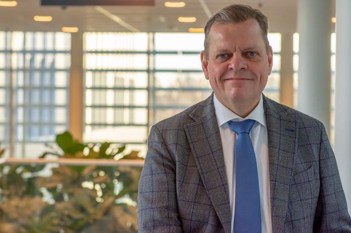 Prof. dr. Nardo van der Meer is benoemd tot  voorzitter van de Raad van Bestuur van het Catharina Ziekenhuis in Eindhoven.
