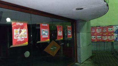 Comac Leuven voert actie tegen invloed van multinationals aan KU Leuven