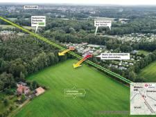 Al duizend handtekeningen verzameld tegen uitbreiding Winterswijkse camping