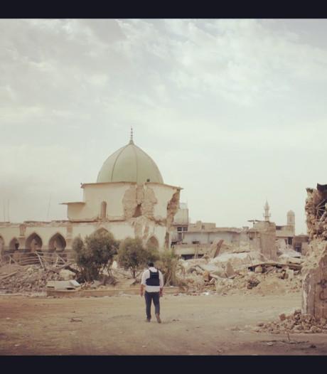 Hartverscheurende ontreddering in Mosul: 'Hoe sta je in je straat als alles vernietigd is?'
