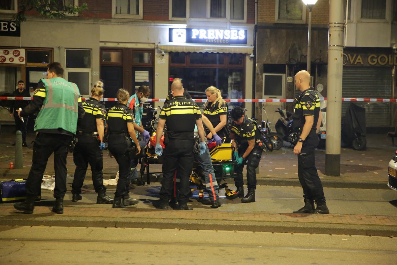 De 16-jarige Badr raakte bij het ongeluk zwaargewond en overleed later in het ziekenhuis. De scooter waar hij op reed werd na het ongeluk gestolen.