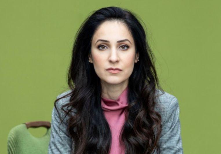 Nadia Rashid Beeld Nosh Neneh