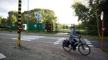 Provinciaal domein krijgt fietspad