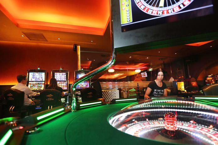 Een Jack's Casino, ter illustratie.
