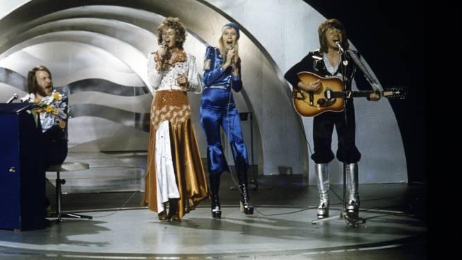 ABBA releaset opnieuw nieuwe muziek