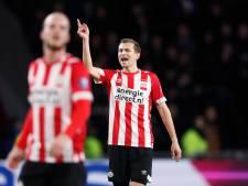 Daniel Schwaab is trots op jeugdopleiding van PSV: 'Verdient een compliment'