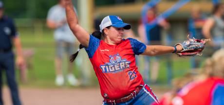 Winst en verlies Tex Town Tigers