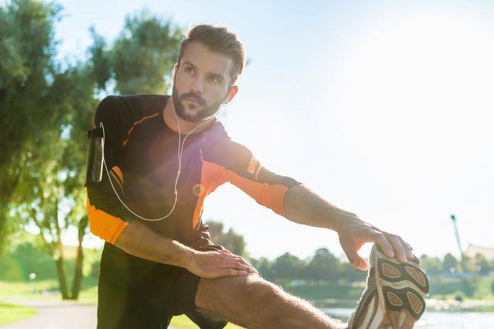 Geen sport is zo laagdrempelig als hardlopen.
