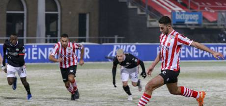 Clubs voorspellen geen problemen: zo ziet de 'middagspeelronde' in de eredivisie eruit
