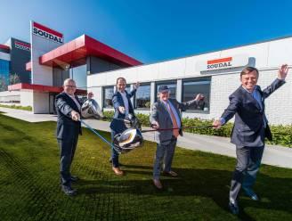 """Belgische golfers opgetogen met nieuw thuistoernooi: """"Extra stimulans om goed te presteren"""""""