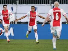 Coupe des Pays-Bas: le sacre pour l'Ajax, malgré le but de Loïs Openda