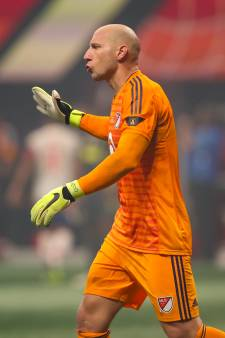 MLS-keeper geeft tijdens duel met 'Juve' live commentaar terwijl hij op het veld staat