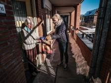 Snert voor senioren in Duiven en Westervoort