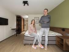 Landhuishotel Herikerberg tussen Goor en Markelo 'profiteert' van corona bij renovatie van de kamers