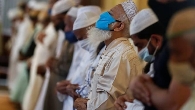 """Une mosquée légitimant le """"jihad armé"""" va être fermée en France"""