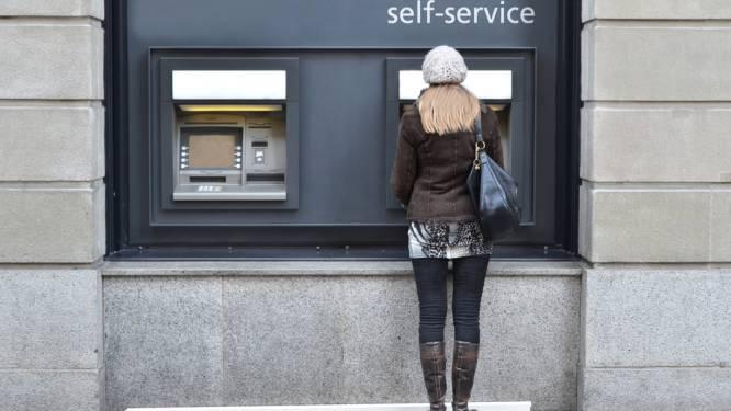 Opnieuw hogere banktarieven in 2020