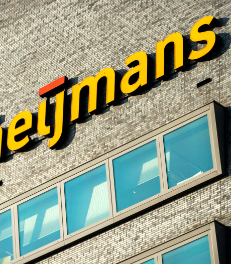 Klus Heijmans bij Hogeschool Groningen