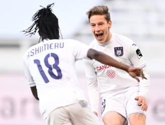 """Analisten Albert en Degryse zien Anderlecht doorstomen naar play-off 1: """"Net op tijd evenwicht gevonden"""""""