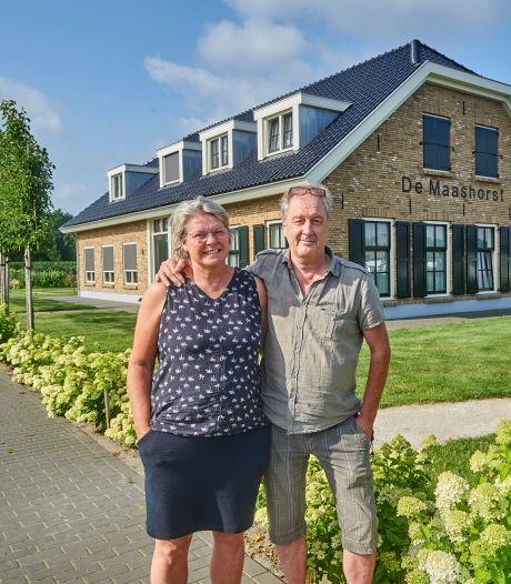Scheidslijn privé en zakelijk is dun: Judith en Cas verzorgen demente mensen én wonen ertussen