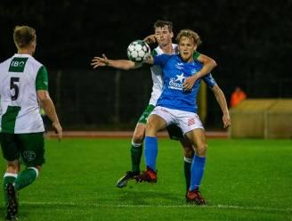 """Thomas Wils zet Turnhout op weg naar fraaie zege tegen Racing Mechelen: """"Aangenaam verrast door het voetbal dat we brengen"""""""
