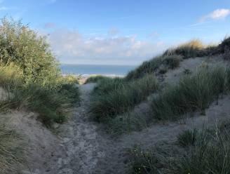 Celstraf en boete voor man die naakt ligt te zonnen in duinen