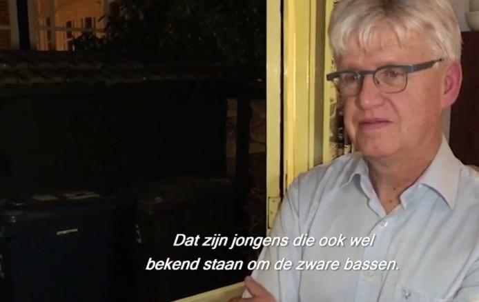 René Sieders over het optreden van Broederliefde.