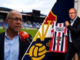 Fred Grim gepresenteerd als hoofdtrainer Willem II: 'Niet lang over na hoeven denken'