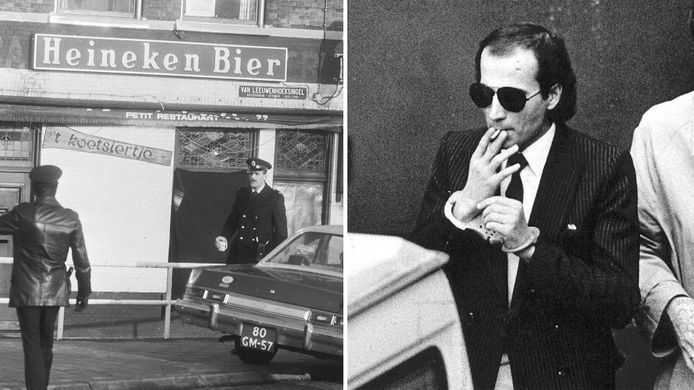 In april 1983 schoot Cevdet Yilmaz, bijgenaamd 'Ted de Turk',  zes mensen dood in café 't Koetsiertje in de Nederlandse stad Delft. De rechter legde hem een levenslange gevangenisstraf op.