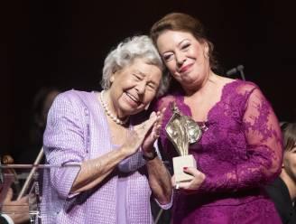 Operazangeres Christa Ludwig overleden