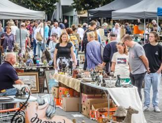 Ook dit mag weer: grootste brocantemarkt van Vlaanderen strijkt neer in Brugge