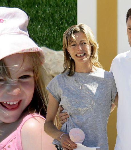 Le message de parents de Maddie McCann pour le 13ème Noël sans elle